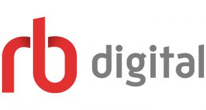Recorded Books Digital Logo