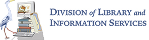 Division of Library Information Services Logo