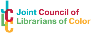 Logo of the Joint Council of Librarians of Color
